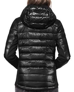 Canada Goose - Hybridge Light Hooded Jacket