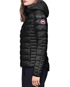 Canada Goose - Brookvale Hooded Puffer Jacket