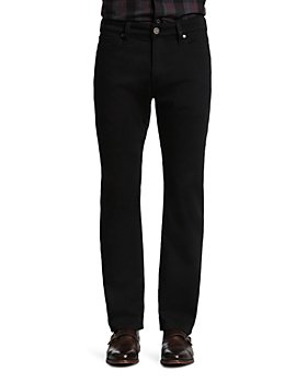 34 Heritage - Courage Select Straight Fit Jeans in Double Black