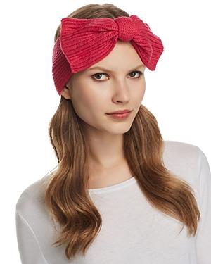 kate spade new york Bow Detail Headband