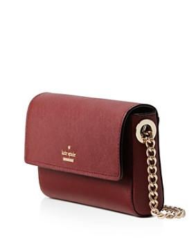 kate spade new york - Cameron Street Delilah Small Leather Crossbody