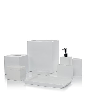 Kassatex - Lacca Bath Accessories Collection