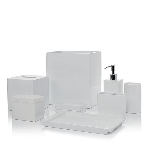 Kassatex - Lacca Bath Accessories Collection