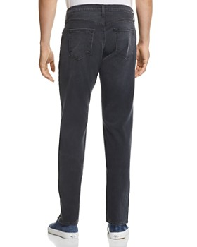 J Brand - Kane Straight Slim Fit Jeans in Kurrat