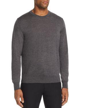 Emporio Armani Melange Sweater - 100% Exclusive