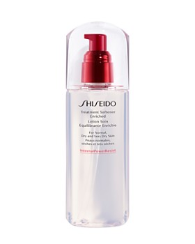 Shiseido - Treatment Softener Enriched