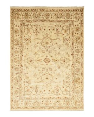 Solo Rugs Oushak 31 Hand-Knotted Area Rug, 8' 8 x 12' 4