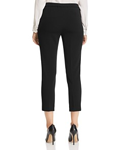 Theory - Basic Cropped Pants