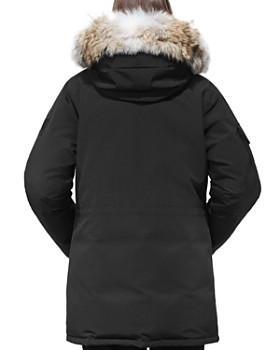 ... Canada Goose - Expedition Fur Trim Down Parka