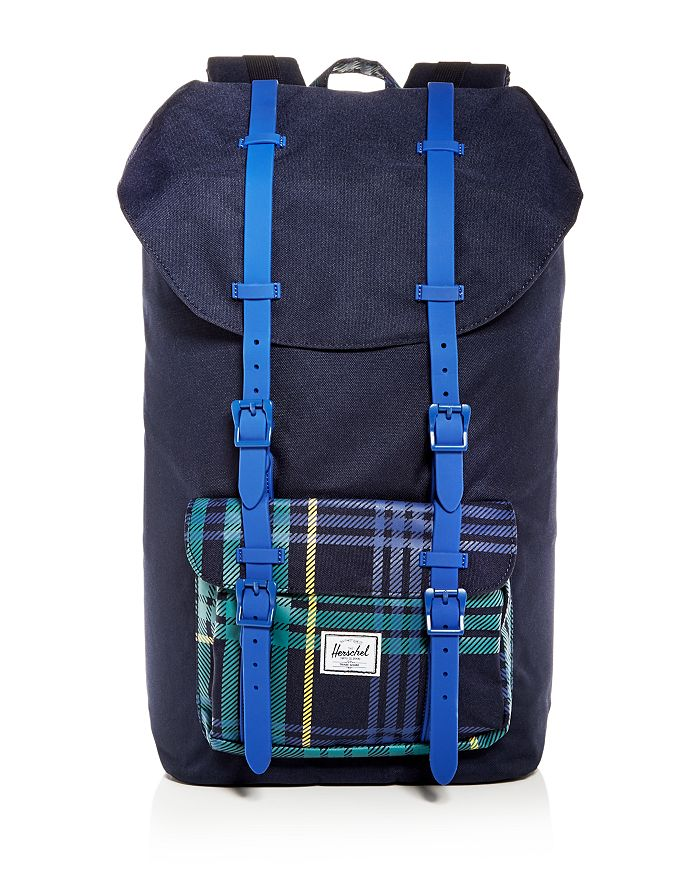 Herschel Supply Co. - Classic Little America Backpack - 100% Exclusive