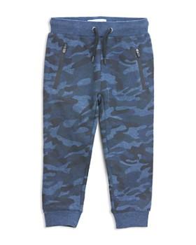 Sovereign Code - Boys' Fiske Camo-Print Jogger Pants - Little Kid, Big Kid