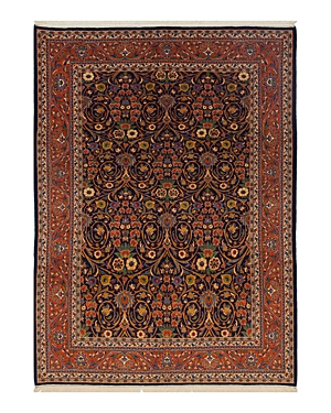 Solo Rugs Sarouk Angelina Hand-Knotted Area Rug, 8' 2 x 11' 3
