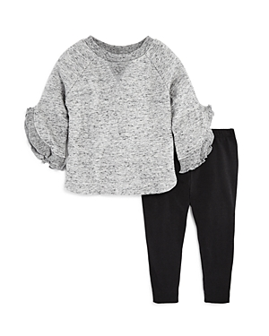 Splendid Girls BellSleeve Top  Leggings Set  Baby