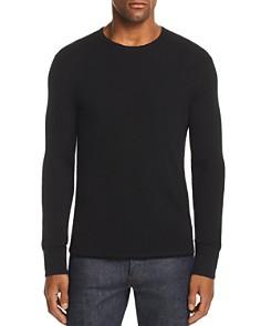 rag & bone - Gregory Crewneck Sweater