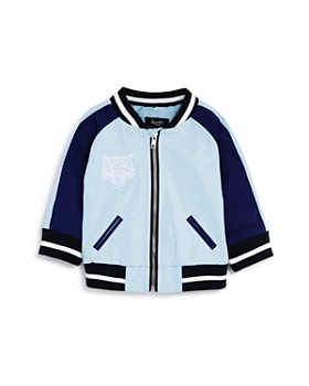 Bardot Junior - Boys' Embroidered Tiger Bomber Jacket - Baby