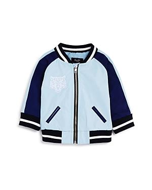 Bardot Junior Boys Embroidered Tiger Bomber Jacket  Baby