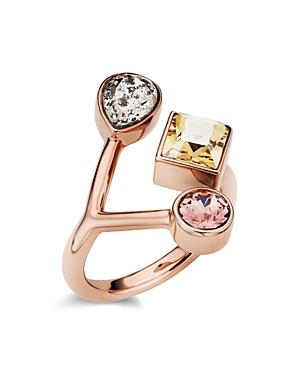 Atelier Swarovski by Peter Pilotto Arbol Small Ring