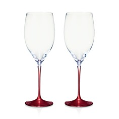 Villeroy & Boch Allegorie Premium Rose Chardonnay Glass, Set of 2 - Bloomingdale's_0