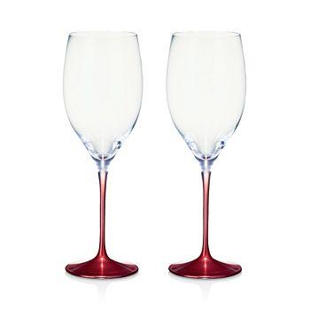 Villeroy & Boch - Allegorie Premium Rose Chardonnay Glass, Set of 2
