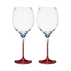 Villeroy & Boch Allegorie Premium Rose Bordeaux/Grand Cru Glass, Set of 2 - Bloomingdale's_0