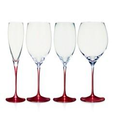 Villeroy & Boch Allegorie Premium Rose Glassware - Bloomingdale's_0