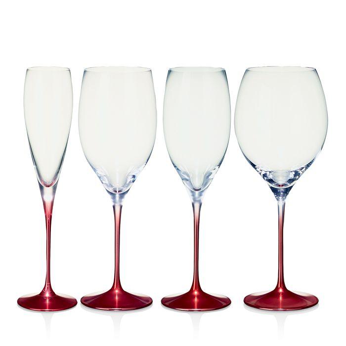 Villeroy & Boch - Allegorie Premium Rose Glassware