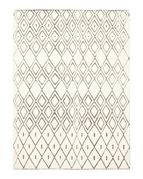 Solo Rugs - Rabat Morgan Hand-Knotted Area Rug Collection