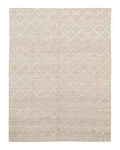 Solo Rugs - Flatweave Nadia Hand-Knotted Area Rug Collection
