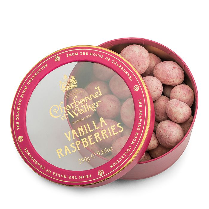 Charbonnel et Walker - Vanilla Raspberries