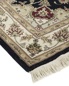 """Solo Rugs - Modern Kyla Hand-Knotted Runner Rug, 2' 6"""" x 12'"""