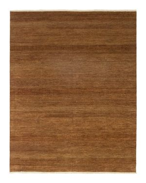 Solo Rugs Savannah Sheffield Hand-Knotted Area Rug, 8' 1 x 10' 3