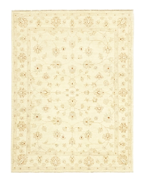 Solo Rugs Oushak Zahir Hand-Knotted Area Rug, 4' 10 x 6' 6