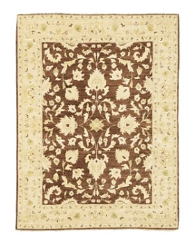 """Bloomingdale's - Oushak Harper Hand-Knotted Area Rug, 4'10"""" x 6'8"""""""