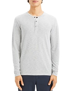 Theory - Long-Sleeve Henley