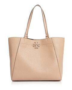 afe1b3bfaba2 Thea Center-Zip Tote. Recommended For You (6). Tory Burch