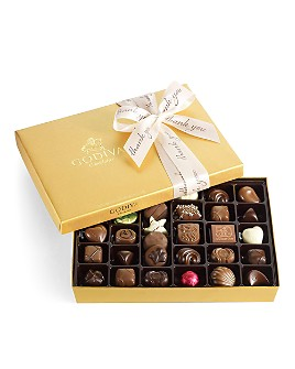 Godiva® - 36 Piece Thank You Gold Gift Box