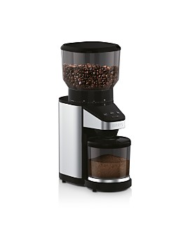 Krups - Conical Burr Grinder with Scale