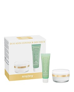Sisley-Paris - Eye Contour Care Gift Set ($355 value)