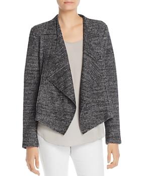 Bagatelle - Open Front Jacket