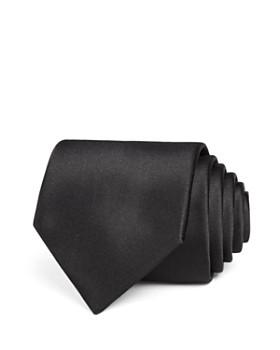Lanvin - Classic Satin Tie
