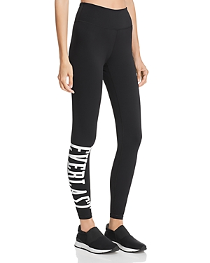 Everlast Performance Logo Leggings