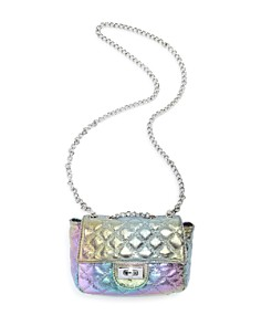 GiGi Girls' Galaxy Quilted Crossbody Bag - 100% Exclusive - Bloomingdale's_0