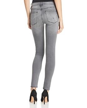 a910bb85274d8 ... Hudson - Nico Skinny Jeans in Trooper Gray