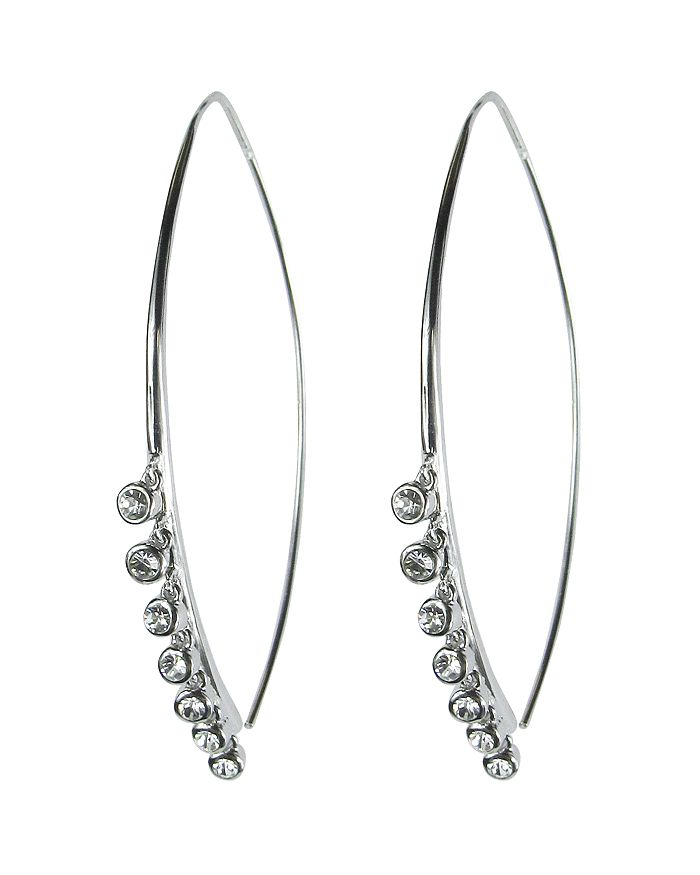 Jules Smith - Lure Fringe Threader Earrings