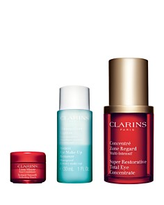 Clarins Restoring Eye Wonders Gift Set ($102 value) - Bloomingdale's_0