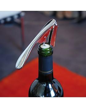 L'Atelier du Vin - Garçon Chromed Metal Bottle Opener
