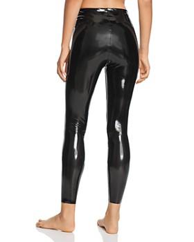 Commando - Patent Faux Leather Leggings