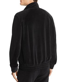 Sean John - Velour Track Jacket