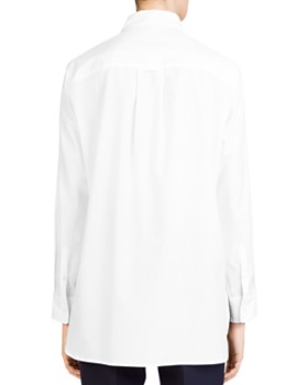 Gerard Darel - Cotton Tunic Shirt - 100% Exclusive