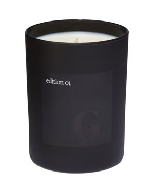 Goop Scented Candle: Edition 01 Church